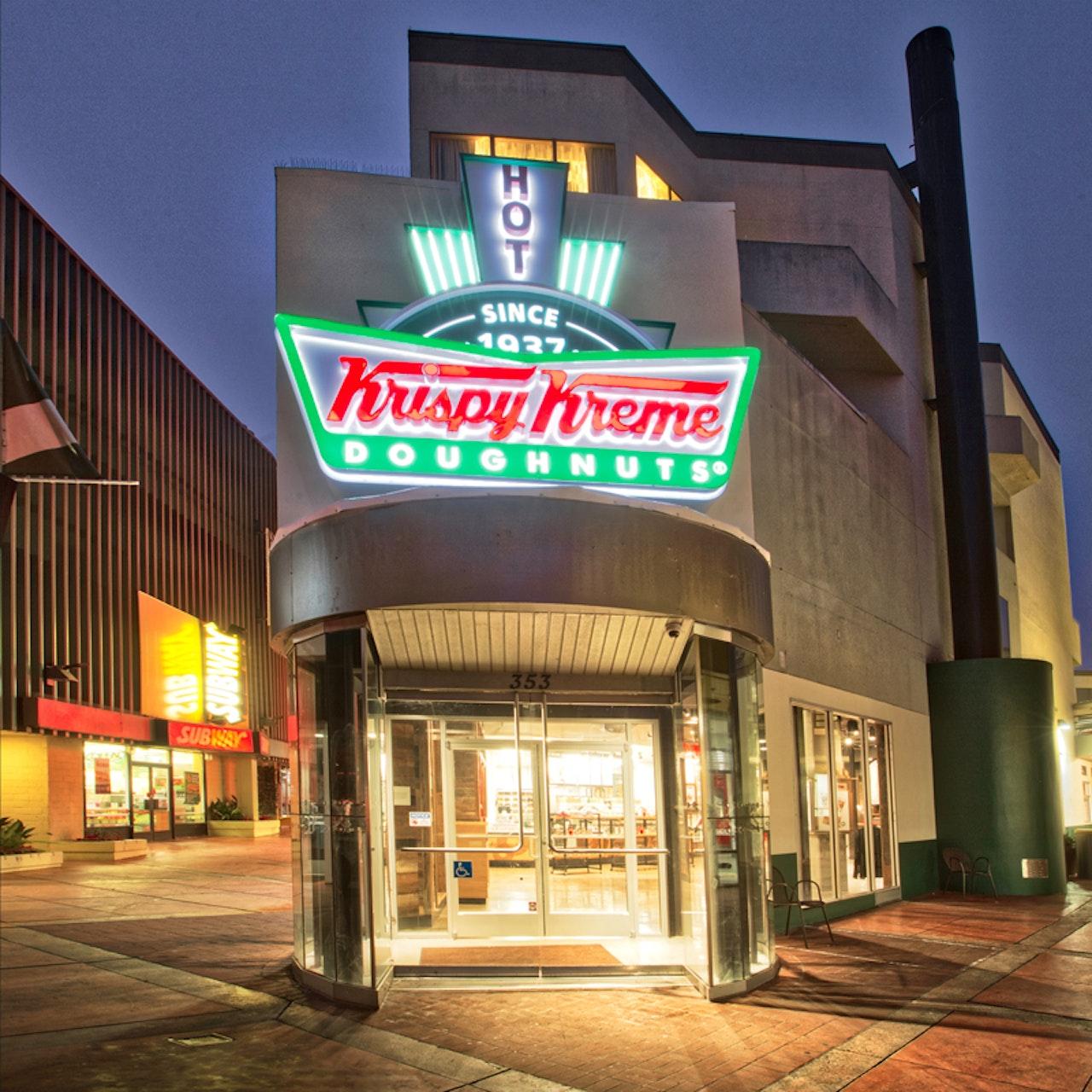 Krispy Kreme Sf 0236 800X800