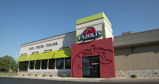 Fazolis Lexington Video Shoot Stills Exterior08